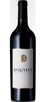 BARGYLUS ROUGE 2013
