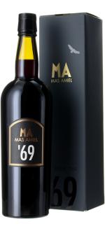 ANNATA 1969 - MAS AMIEL