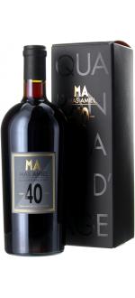 40 ANNI D'AGE - MAS AMIEL