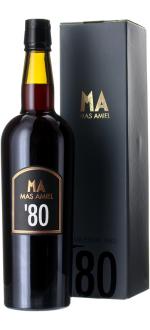 ANNATA 1980 - MAS AMIEL