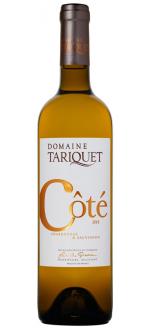 COTE TARIQUET 2018 - DOMAINE TARIQUET