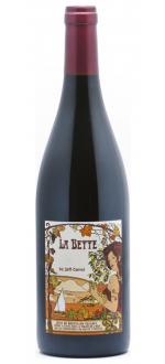 LA BETTE 2017 - BY JEFF CARREL