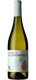 VERDEJO 2018 - DOMINIO DE LA GRANADILLA