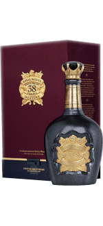 ROYAL SALUTE - STONE OF DESTINY 38 YEARS OLD - EN COFANETTO REGALO