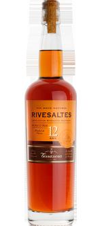 RIVESALTES HORS D'AGE - LE 12 ANNI -ASTUCCIATIO - LES VIGNOBLES TERRASSOUS