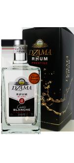 RUM DZAMA - CUVEE BLANCHE PRESTIGE - ASTUCCIATIO