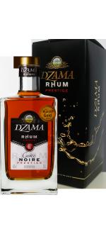 RUM DZAMA - CUVEE NOIRE PRESTIGE - ASTUCCIATIO
