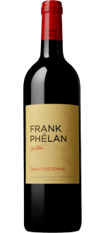 FRANK PHELAN 2015 - SECONDO VINO DEL CHATEAU PHELAN SEGUR