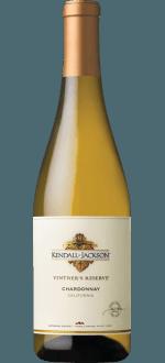VINTNER'S RESERVE CHARDONNAY 2017 - KENDALL JACKSON