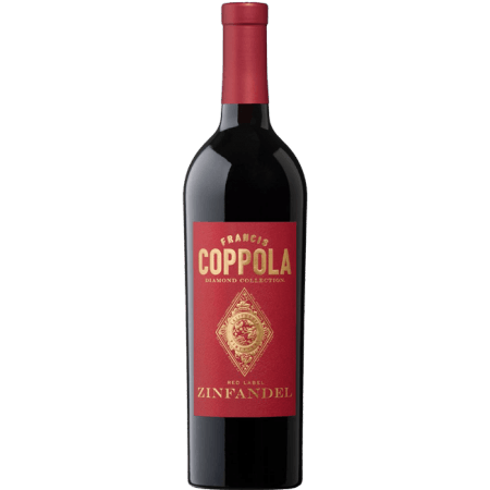 ZINFANDEL - DIAMOND COLLECTION 2017 - FRANCIS FORD COPPOLA