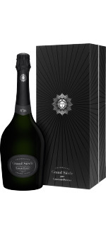 CHAMPAGNE LAURENT-PERRIER - GRAND SIECLE N°24 - EN COFANETTO DELUXE