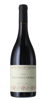 NUITS SAINT GEORGES 2017 - DOMAINE MARCHAND TAWSE