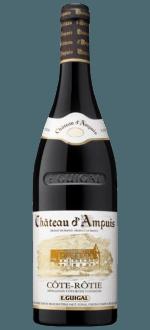 CHATEAU D'AMPUIS 2016 - E. GUIGAL