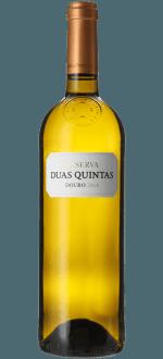 BLANC RESERVA 2017 - DUAS QUINTAS - RAMOS PINTO