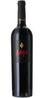 MAYA 2014 - DALLA VALLE VINEYARDS
