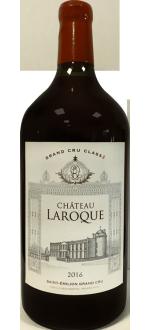 DOUBLE-MAGNUM CHÂTEAU LAROQUE 2016