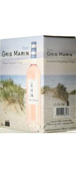 ENOBOX GRIS MARIN - DUNE GRIS DE GRIS 2019