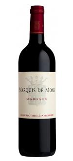 MARQUIS DE MONS 2016 - SECONDO VINO DI CHÂTEAU LA TOUR DE MONS