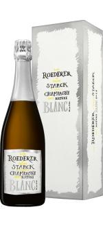 CHAMPAGNE LOUIS ROEDERER - BRUT NATURE 2012 - EN COFANETTO REGALO