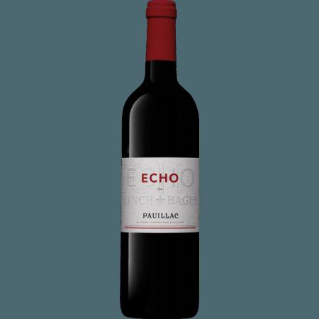 ECHO DE LYNCH BAGES 2016 - SECONDO VINO DEL CHATEAU LYNCH BAGES