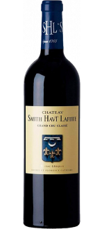 CHATEAU SMITH HAUT LAFITTE 2012