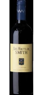 MAGNUM LES HAUTS DE SMITH 2015 - SECONDO VINO DEL CHATEAU SMITH HAUT LAFITTE