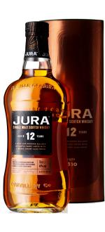 JURA 18 ANNI - ASTUCCIATIO