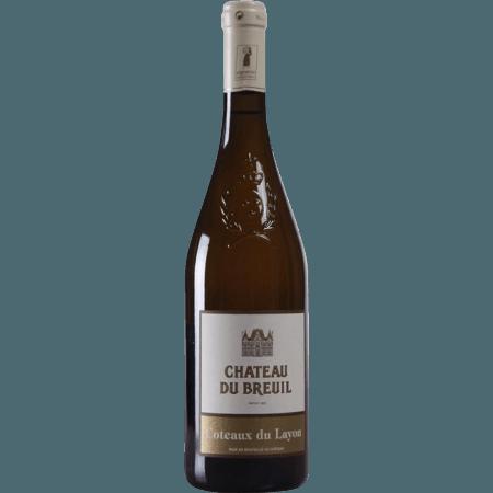 COTEAUX DU LAYON 2019 - CHATEAU DU BREUIL
