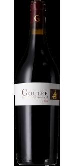 LA GOULEE 2016 - BY CHATEAU COS D'ESTOURNEL