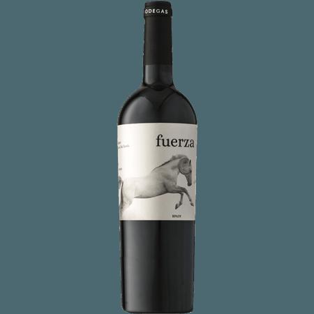 FUERZA 2016 - EGO BODEGAS