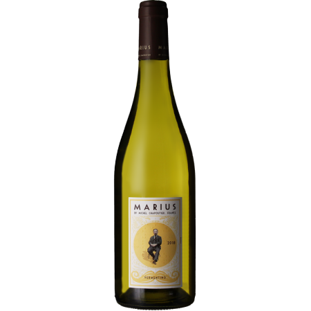 VERMENTINO 2019 - MARIUS BY M. CHAPOUTIER