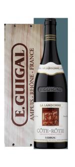 LA LANDONNE 2016 - CASSA DI LEGNO - E.GUIGAL