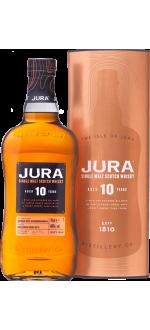 JURA 10 ANNI - ASTUCCIATIO