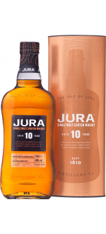 JURA 10 ANNI - EN ETUI