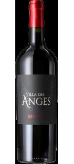 VILLA DES ANGES RESERVE 2017 - JEFF CARREL