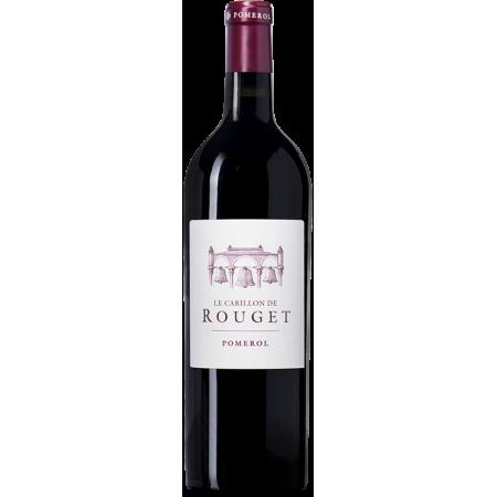 CARILLON DE ROUGET 2015 - SECONDO VINO DEL CHATEAU ROUGET