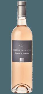 CLASSIQUE VALLON DES ANGES ROSE 2019 - DOMAINE DE VALDITION