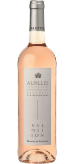 ALPILLES ROSE 2019 - DOMAINE DE VALDITION