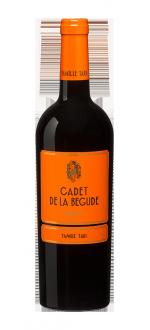 CADET DE LA BEGUDE 2018 - DOMAINE DE LA BEGUDE