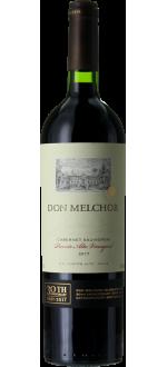DON MELCHOR 2017 - CONCHA Y TORO