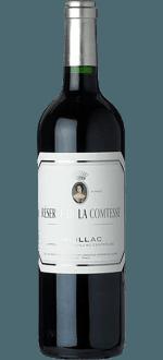 RESERVE DE LA COMTESSE 2015 - SECONDO VINO DEL CHATEAU PICHON LONGUEVILLE COMTESSE DE LALANDE