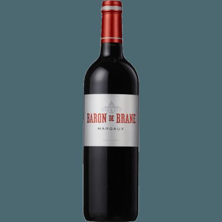 BARON DE BRANE 2016 - SECONDO VINO DEL CHATEAU DE BRANE CANTENAC