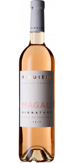 CUVEE MAGALI 2019 - FIGUIERE