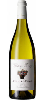 POUILLY FUME 2018 - CHATEAU FAVRAY