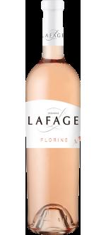 FLORINE 2019 - DOMAINE LAFAGE