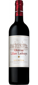 CHATEAU LILIAN-LADOUYS 2016