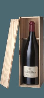 JEROBOAM - HAUTES CÔTES DE NUITS 2019 - PIERRE GRUBER
