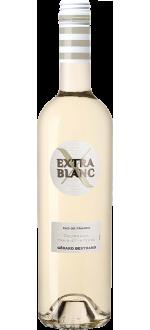 EXTRA BLANC 2019 - GERARD BERTRAND