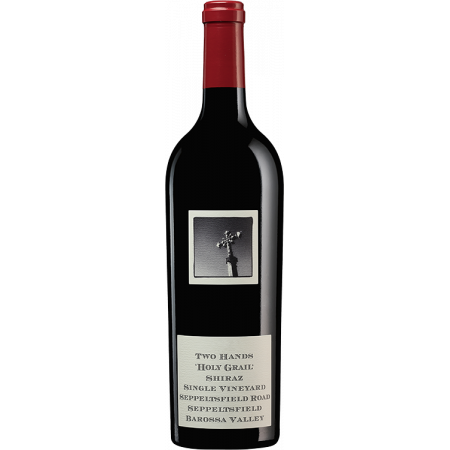 HOLY GRAIL SHIRAZ 2017 - TWO HANDS WINES