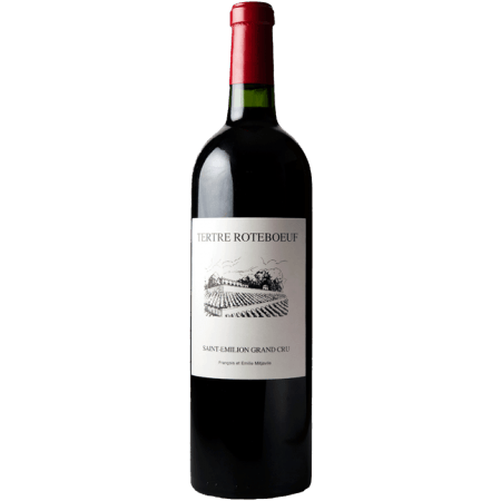 CHATEAU TERTRE ROTEBOEUF 2017